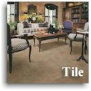 Tile and VCT Floors